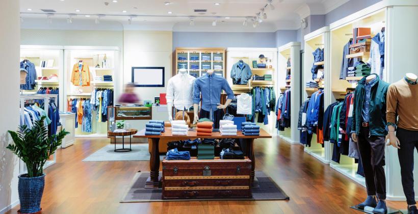 Czym jest visual merchandising?