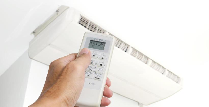 Zalety klimatyzacji w pomieszczeniach biurowych