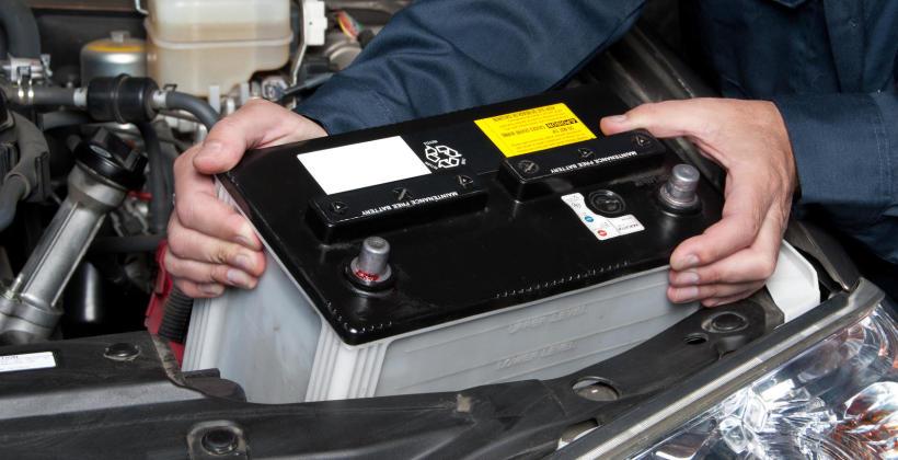 Akumulatory samochodowe – odpowiednia eksploatacja