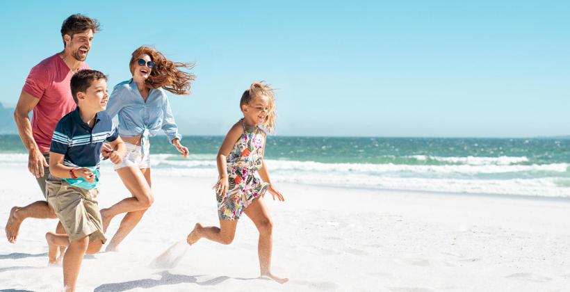 Zagraniczne wakacje – jak się do nich przygotować?