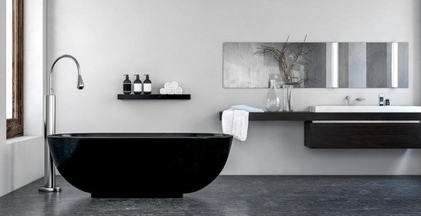 Projekt idealnej łazienki