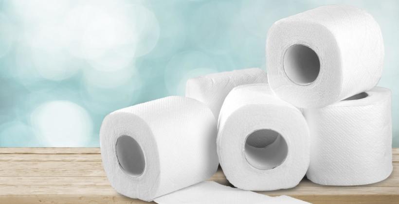 Papierowe środki higieniczne na twoje potrzeby