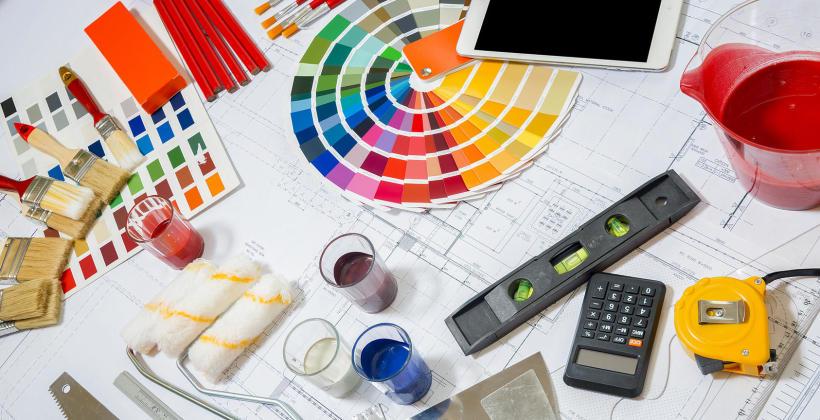 Malowanie i tapetowanie w wydaniu profesjonalnym