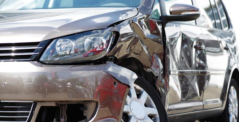 Samochód po wypadku - jak naprawić?