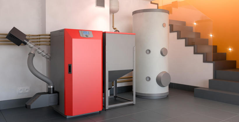 Czy warto inwestować w kotły na biomasę?