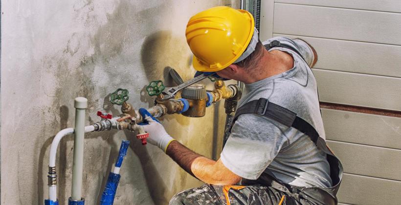 Specjaliści od asortymentu hydraulicznego