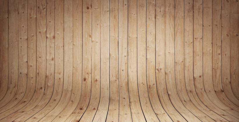 Ponadczasowe drewno…