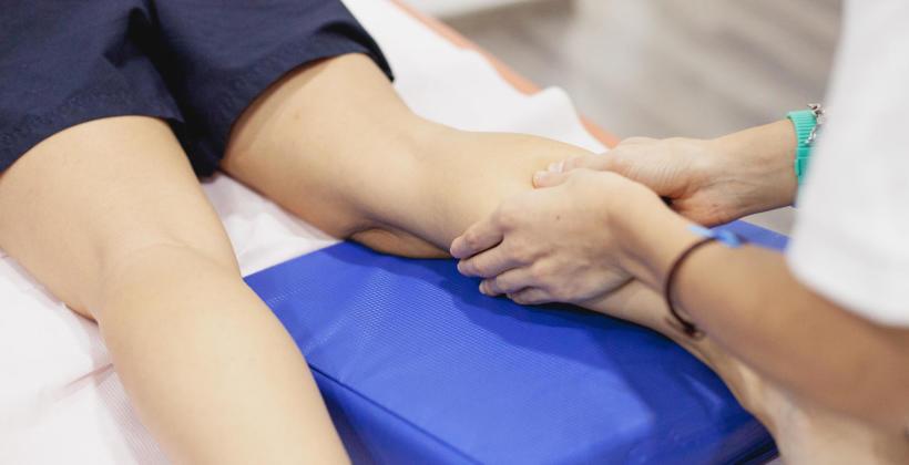 Dobroczynne działanie masażu leczniczego