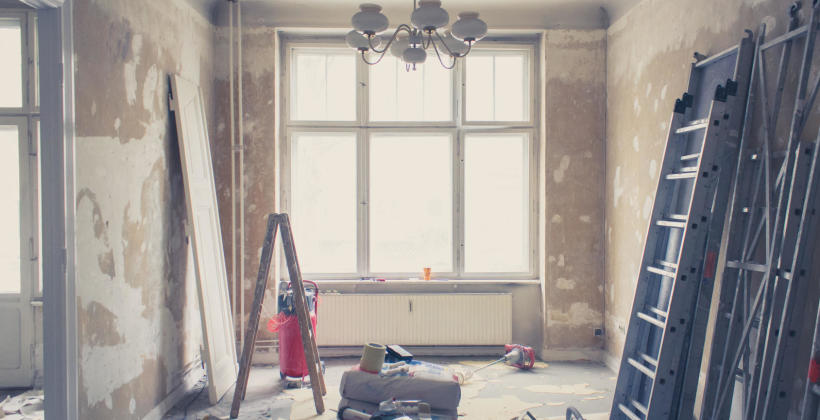 Kompleksowy remont mieszkania – samemu czy z firmą remontową?