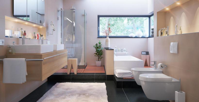 Jak wygląda remont łazienki?
