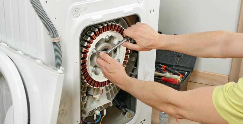 Co zrobić, gdy pralka nie działa? Najczęstsze przyczyny