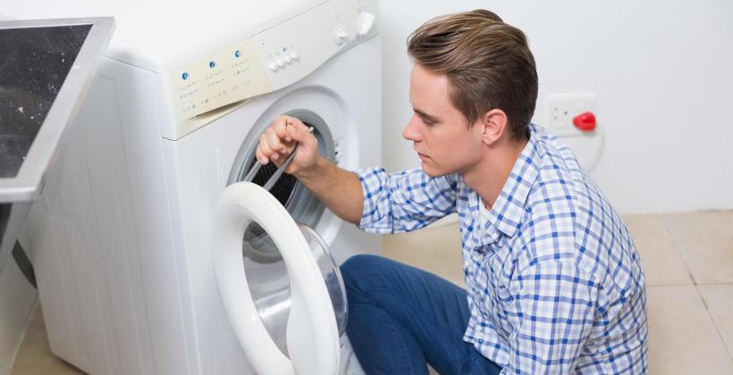 Jakie są najczęstsze przyczyny awarii pralki?