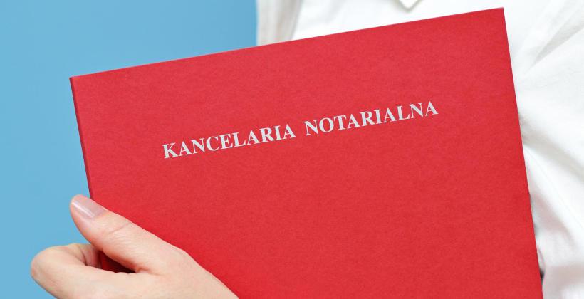Na czym polega zawód notariusza?