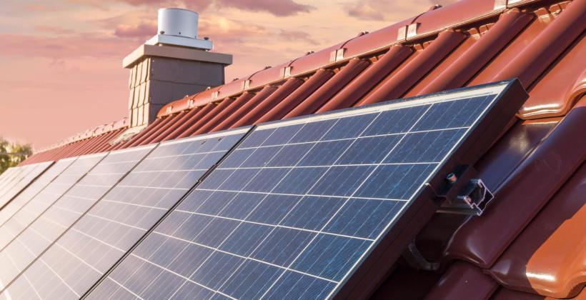 Odnawialne źródła energii – domy jednorodzinne