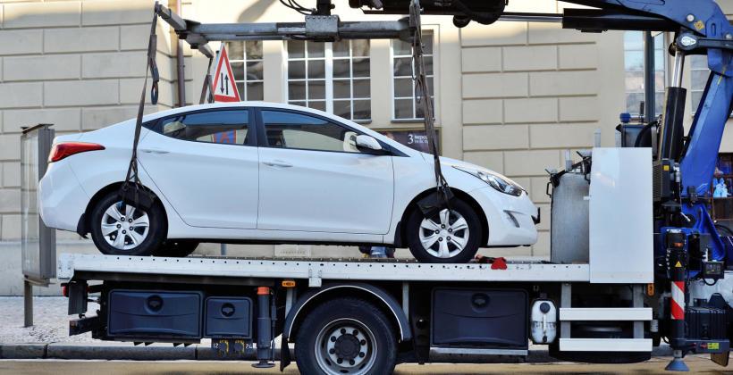 Pomoc drogowa w kryzysowych sytuacjach