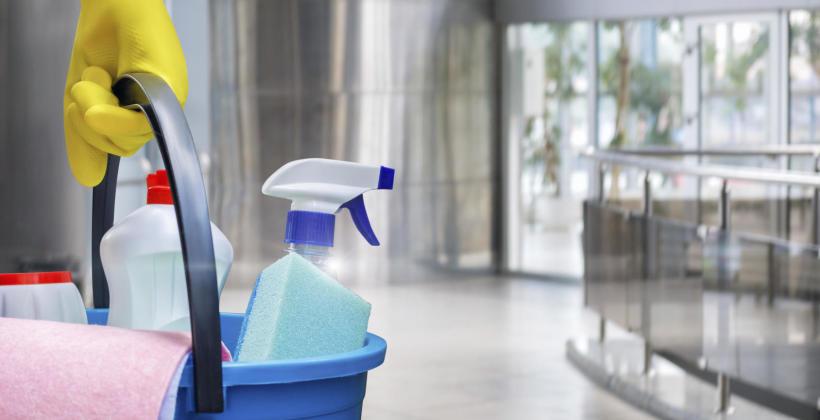 Jak skutecznie i szybko sprzątać mieszkanie?