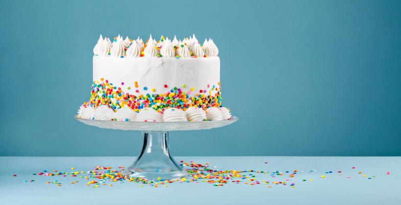 Jak wybrać tort urodzinowy dla dziecka?