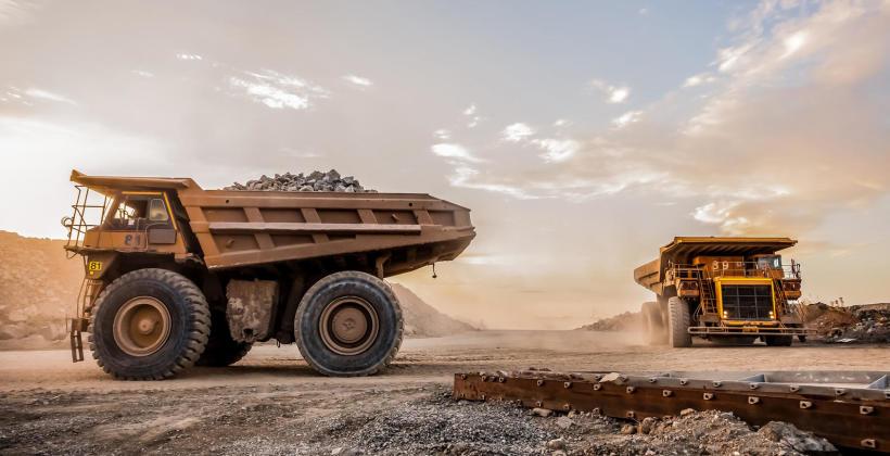 Kierowanie ruchem zakładu górniczego