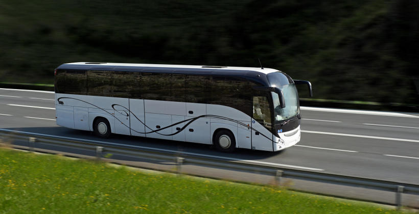 Udogodnienia, które można znaleźć w busach