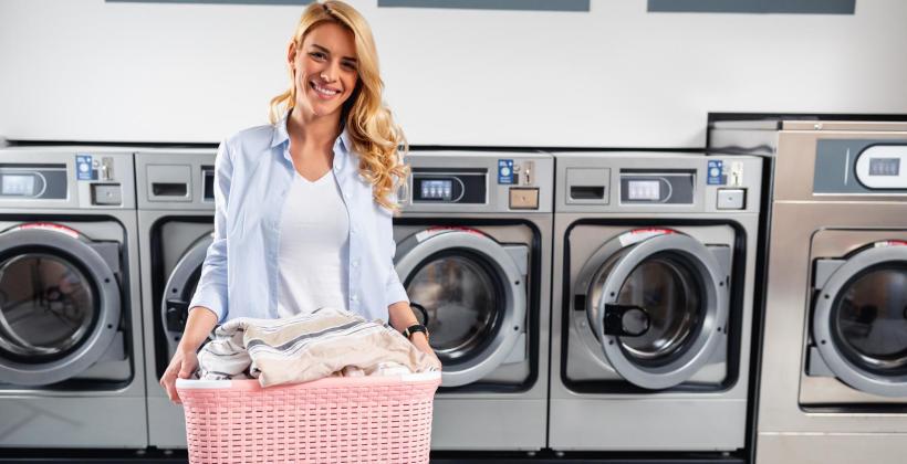 Dlaczego warto oddać ubrania do pralni?