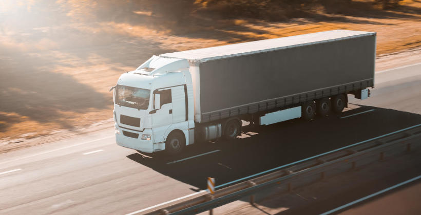 Экспедирование грузов автомобильным транспортом