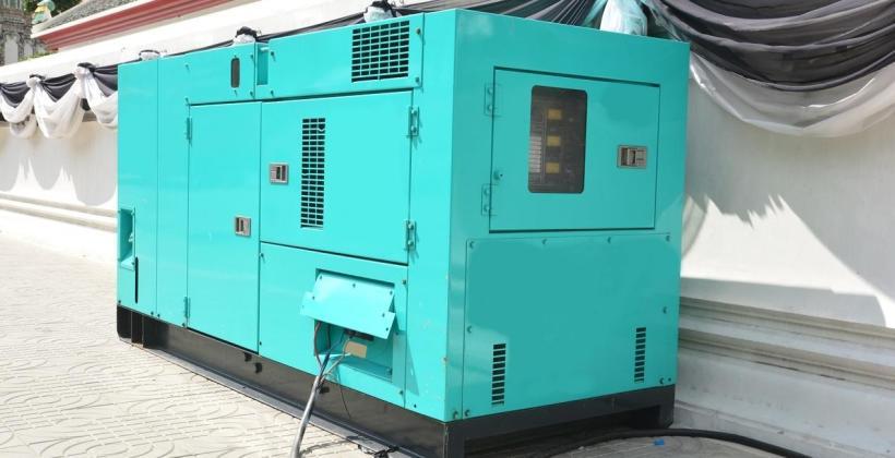 Jak wybrać generator prądu?