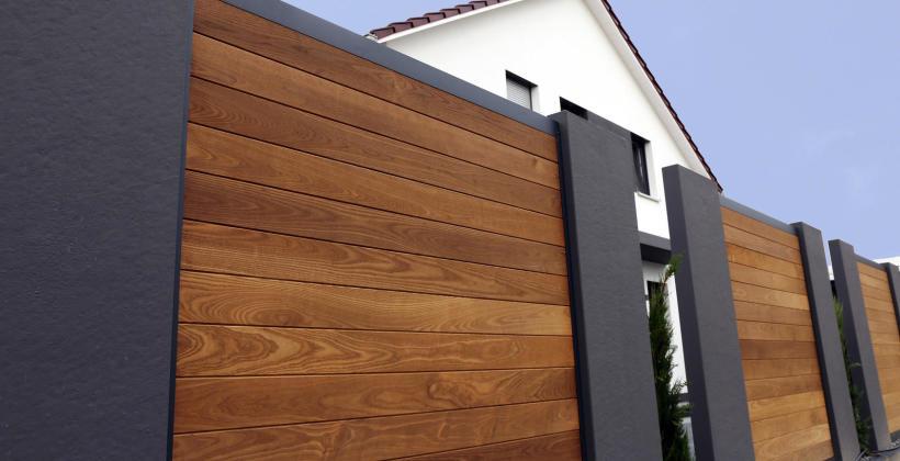Ogrodzenia betonowe – zalety, charakterystyka i budowa