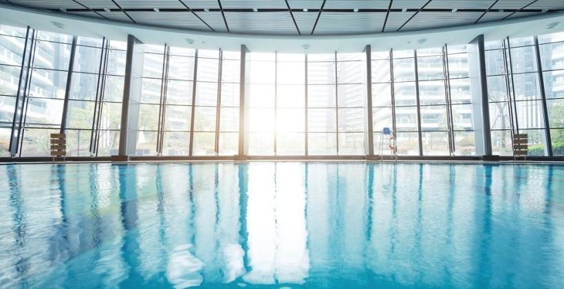 Osuszanie basenu - na czym polega?