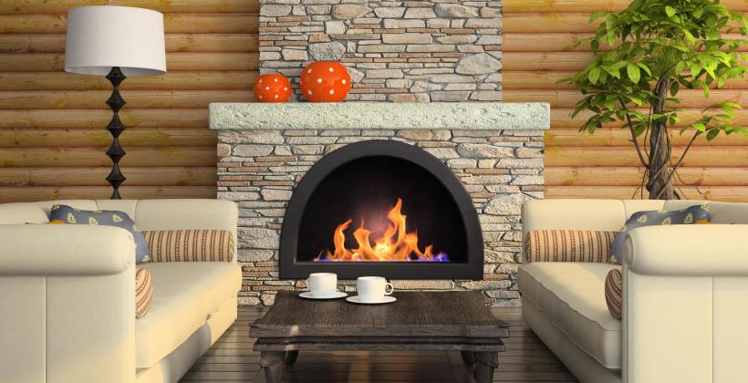 Ciepło domowego ogniska
