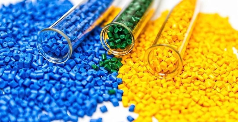 Metody przetwórstwa tworzyw sztucznych