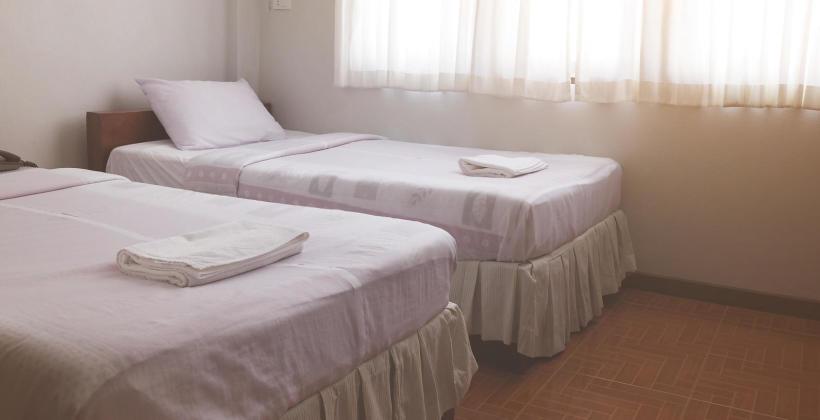 Jak wybrać dobry i tani hostel?