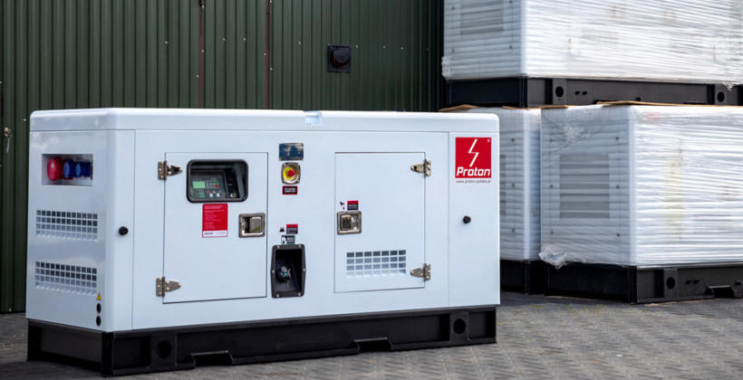 Jak zabezpieczyć się w razie problemów z dostawą prądu?