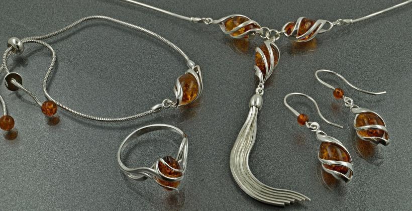 Typy biżuterii oferowanej przez renomowanego producenta