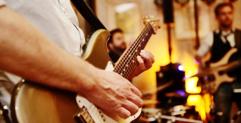 Zespół muzyczny na wesele – nie kupuj kota w worku