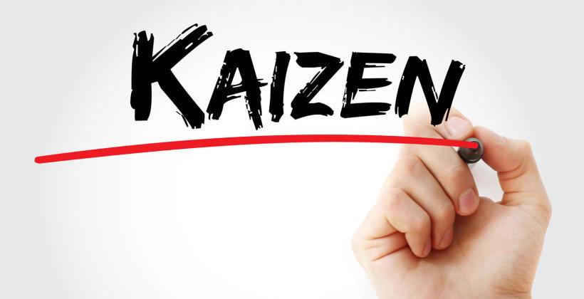 Filozofia Kaizen. Czym jest i jak wprowadzić ją w firmie?