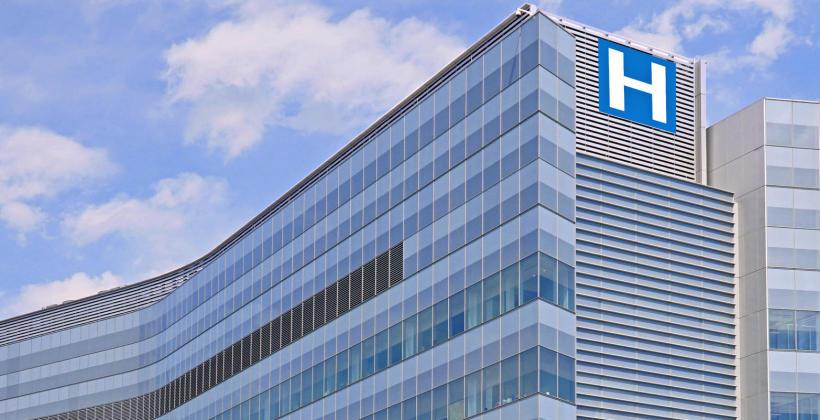 Projekt budynku medycznego – kto go wykona profesjonalnie?
