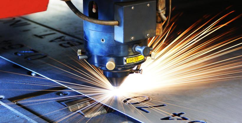 Промышленность профессиональной металлообработки