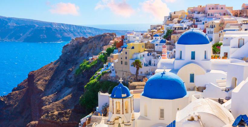 Wakacje w Grecji- gdzie konkretnie udać się w podróż marzeń?
