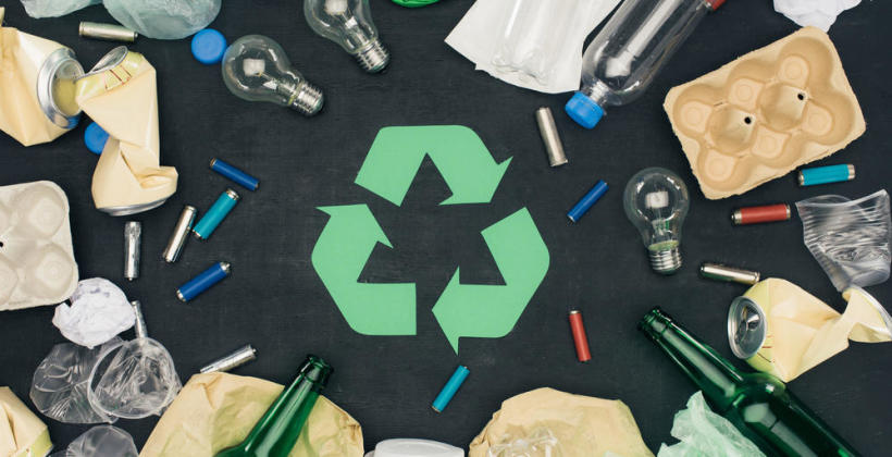 Jakie korzyści przynosi recykling?