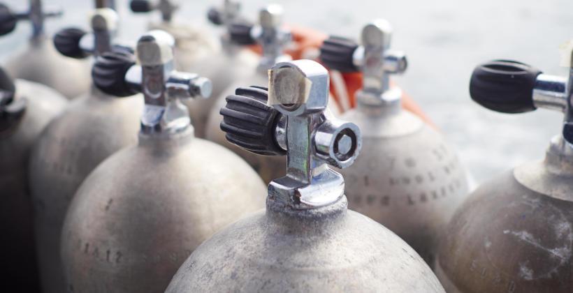 Charakterystyka i zastosowanie gazów technicznych