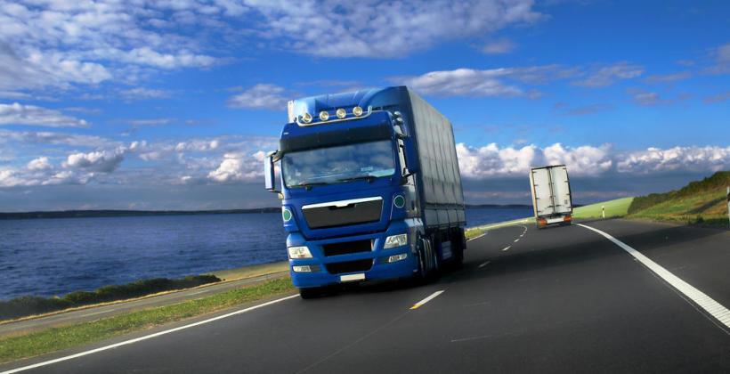 Co warto wiedzieć o transporcie międzynarodowym?