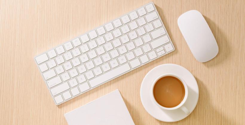 Jak wprowadzić minimalizm w pracy?