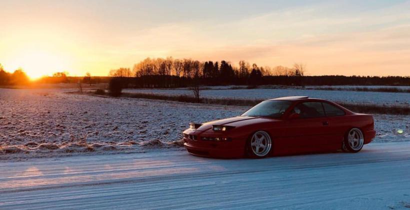 Zawieszenie samochodu - przegląd po zimie
