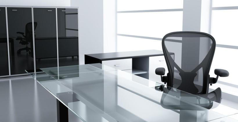 Jaki fotel wybrać do biura?
