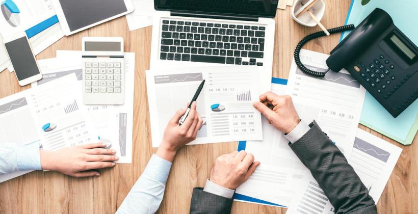 Kredyt obrotowy dla firm – to się opłaca, tylko z pomocą doradcy finansowego!