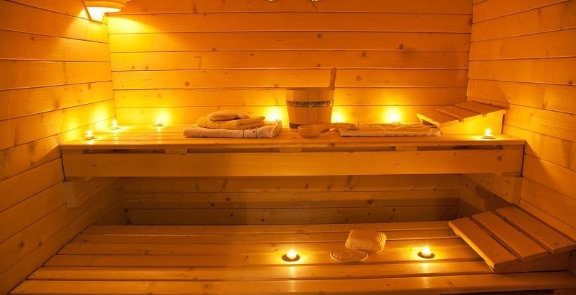 Dlaczego fińska? Historia sauny