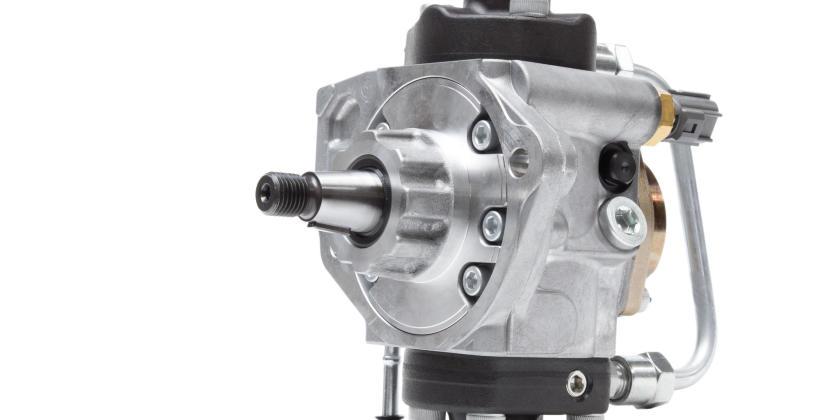 Jak ochronić pompę wtryskową maszyny przed uszkodzeniem?