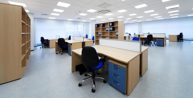 Idealne meble biurowe - aranżacja przestrzeni do pracy