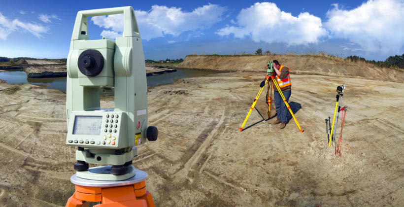Wybór dobrego geodety to optymalizacja kosztów inwestycji