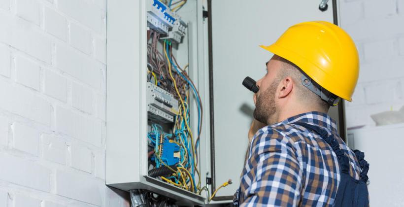 Uprawnienia zawodowe elektryków